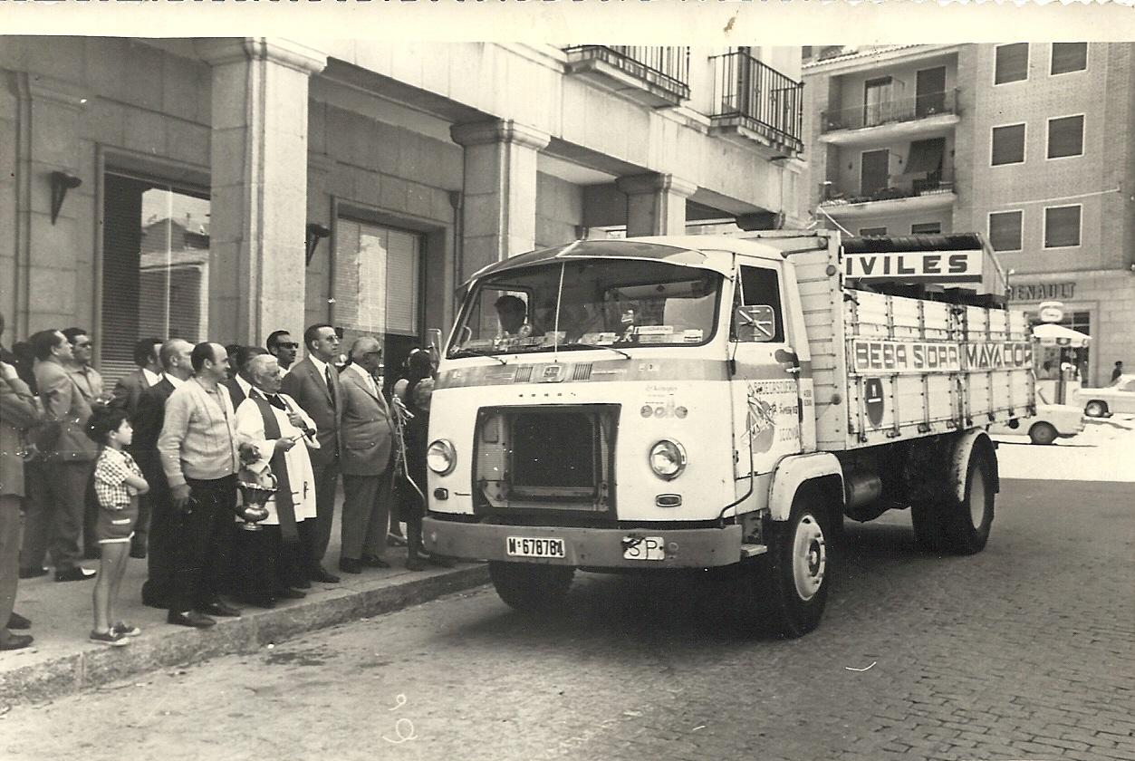 La festividad de San Cristobal (1971)