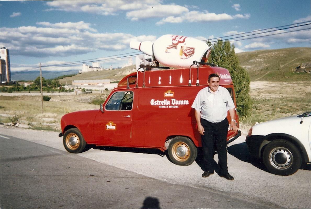 Vuelta Ciclista a Segovia (2000)